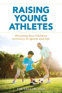 Cover Raising Young Athletes