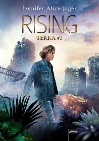 Cover Rising