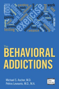 Cover The Behavioral Addictions