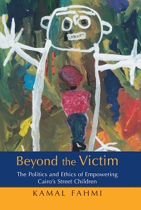 Cover Beyond The Victim