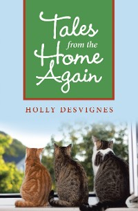 Cover Tales from the Home Again