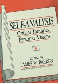 Cover Self-Analysis