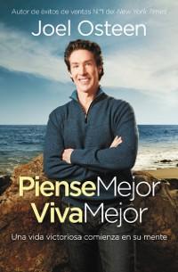 Cover Piense Mejor, Viva Mejor
