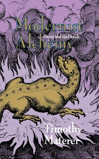 Cover Modernist Alchemy