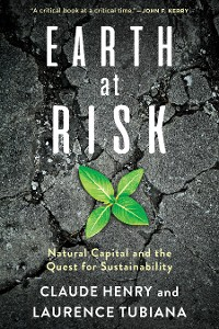 Cover Earth at Risk