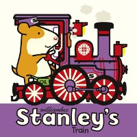 Cover Stanley's Train
