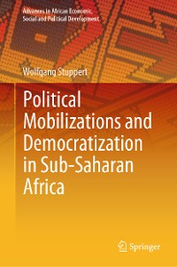 Cover Political Mobilizations and Democratization in Sub-Saharan Africa