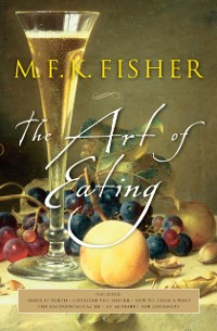 Cover Art of Eating