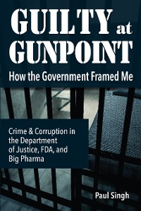Cover Guilty at Gunpoint