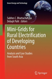 Cover Mini-Grids for Rural Electrification of Developing Countries