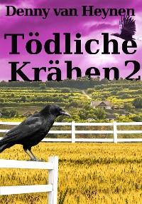 Cover Tödliche Krähen 2