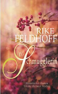 Cover Die Schmugglerin