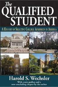 Cover The Qualified Student