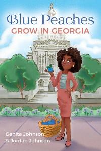 Cover Blue Peaches Grow In Georgia
