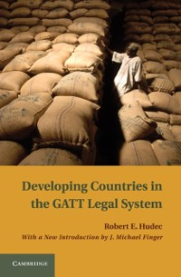 Cover Developing Countries in the GATT Legal System