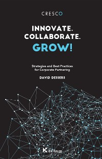 Cover Innovate. Collaborate. Grow!