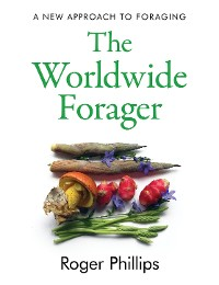 Cover The Worldwide Forager