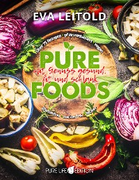 Cover Pure Foods
