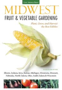 Cover Midwest Fruit & Vegetable Gardening