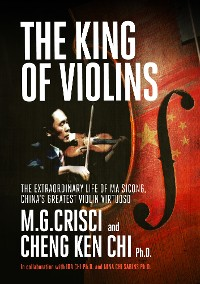 Cover The King of Violins