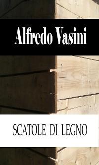 Cover Scatole di legno