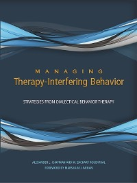 Cover Managing Therapy-Interfering Behavior