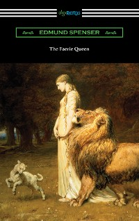 Cover The Faerie Queen