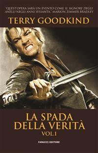 Cover La Spada della Verità vol. 1