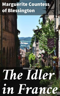 Cover The Idler in France