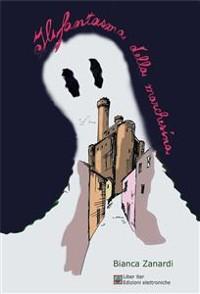 Cover Il fantasma della marchesina