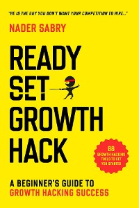 Cover Ready, Set, Growth hack