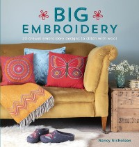 Cover Big Embroidery