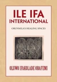 Cover Ile Ifa International