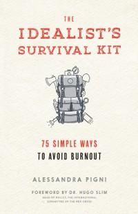 Cover Idealist's Survival Kit, The
