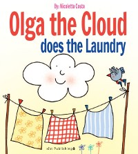 Cover Olga the Cloud does the Laundry