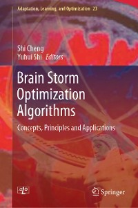 Cover Brain Storm Optimization Algorithms