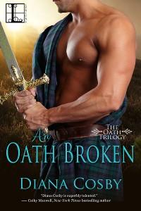 Cover An Oath Broken