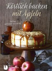 Cover Köstlich backen mit Äpfeln