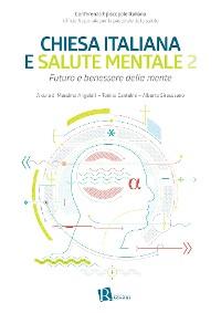 Cover Chiesa e salute mentale 2