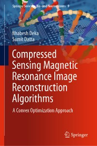 Cover Compressed Sensing Magnetic Resonance Image Reconstruction Algorithms