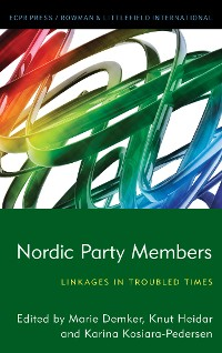 Cover Nordic Party Members
