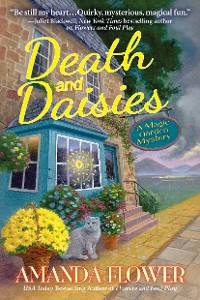 Cover Death and Daisies