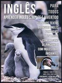 Cover Inglês para todos - Aprender Inglês Simples e Divertido