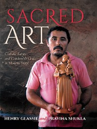 Cover Sacred Art