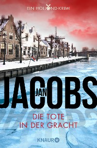 Cover Die Tote in der Gracht