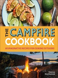 Cover The Campfire Cookbook