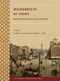 Cover Modernists at Odds