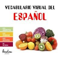 Cover Vocabulario visual del español