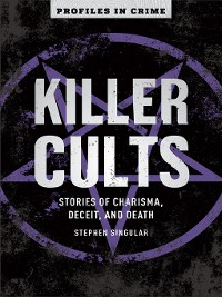 Cover Killer Cults