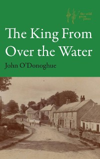 Cover The King From Over the Water
